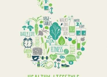 Een goede gezondheid vormt de basis van een gelukkig leven.