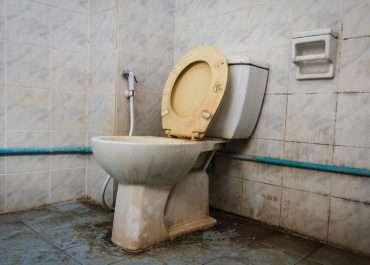 Vrees voor vreemde toiletten?
