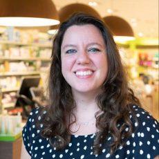 Annemarie  Gediplomeerd drogist, orthomoleculair voedingsadviseur